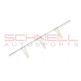 Aluminum Protection Bar (981 GTS) - Schnell Autosports Exclusive!