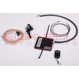 Programmable Exhaust Remote Control Kit - CES3
