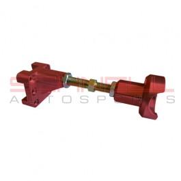 981/991 Brake Master Cylinder Brace - Schnell Autosports Exclusive!