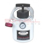 Motive Black Label European Power Bleeder