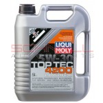 Liqui Moly Top Tec 4200 - 5W-30 Synthetic (5 Liter)