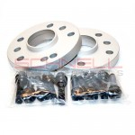 23mm Hubcentric Spacers - Pair