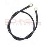 Black Coil to Distributor Wire