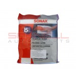 SONAX Car Polishing Cloths