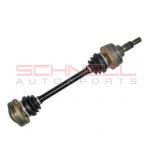 Axle Drive Shaft Assembly.