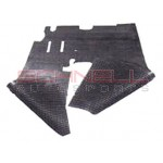 Rubber Front Floor Mat for 356A and 356B T5. Newly Improved Material and Design
