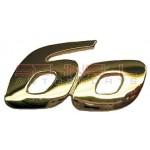"""Emblem - """"60"""""""