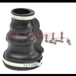 Split Axle Boot