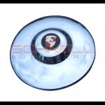 356 A/B Super 90 Hubcap