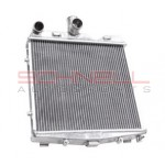 CSF Radiator - High Performance/Racing - Right