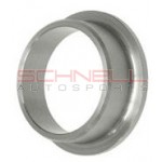 Spacer Ring On Wheel Spindle (Behind Inner Bearing)
