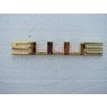"""""""911E"""" Gold Emblem, 911E (69-71)"""