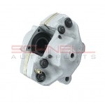 "Brake Caliper - ""M"" Type, Front Left, 911 (65-75) / 914 (70-72)"