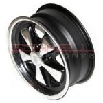 Fuchs Wheel, 6j x 15 Flats
