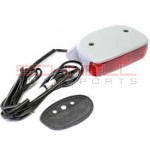 Auxiliary Brake Light