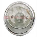 H4 Headlight Assembly, 911/912/930/912E (1965-1986)