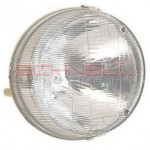 Bosch H5 Headlight Lens Housing