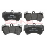 Disc Brake Pad Set – Front (330mm)