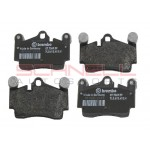 Disc Brake Pad Set – Rear (330mm)