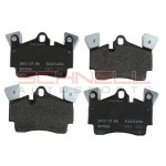 Disc Brake Pad Set – Rear (358mm)