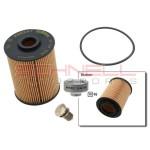 Cayenne (955) 3.2L/3.6L V6 Oil Filter Kit
