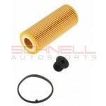 Cayenne S Hybrid (958) (2011-2013) Oil Filter Kit