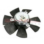 Auxiliary Fan for Front A/C Condenser