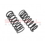 Front Coil Spring Set (European) - Genuine