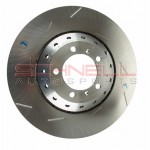 Disc Brake Rotor – Front Left (Turbo/Turbo S W/O PCCB)