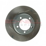 Disc Brake Rotor – Rear Left (S/4/4S W/O PCCB)