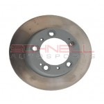 Disc Brake Rotor – Rear (Base)