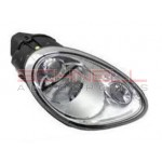 Headlight Assembly (Xenon) - Right