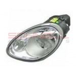Halogen Headlamp Assembly – Left