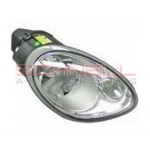 Halogen Headlamp Assembly – Right