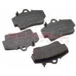 Front Brake Pad Set - Textar
