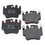 Front/Rear Brake Pad Set (1999-2005)