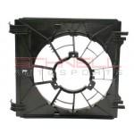 Auxiliary Fan Frame