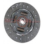 Clutch Friction Disc (for single-mass flywheel)