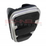 Brake/Clutch Pedal Pad - 997/987/991