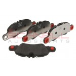 981 Boxster S/Cayman S Front Brake Pad/Sensor Package