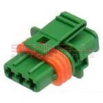 Electrical Plug Housing for Knock Sensor - OEM