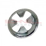 Clamping Washer for Convertible Top Latch Micro Switch