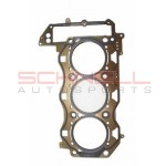 Head Gasket (Cylinders 4-6), 911 Turbo /S (10-13)