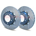 *Girodisc Front 340mm 2-piece Rotor Upgrade