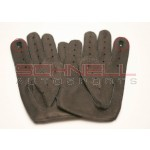 Schnell's Custom Peccary Leather Gloves