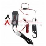 Battery Charger - Bosch C3 (6V/12V)