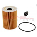 Cayenne 4.8L V8 / Panamera (2011-2013) Oil Filter Kit