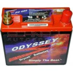 Battery - Odyssey 680