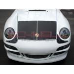 Rennline Magnetic Track Mask - 4pc