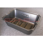 Luggage Compartment Liner - Front